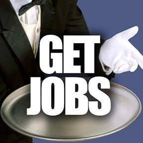 how get jobs hotel restaurant