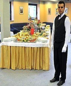 catering degree programs