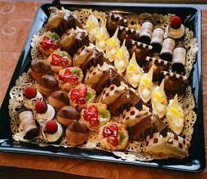 pastry arts degree program