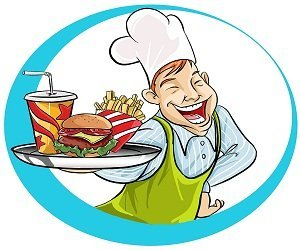 waiter training guide food beverage service