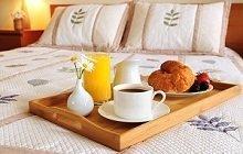 hotel room service procedure