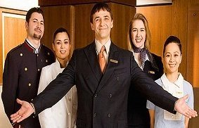 managerial skill hotel manager