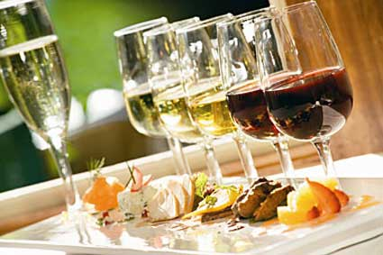 pairing-wine-food