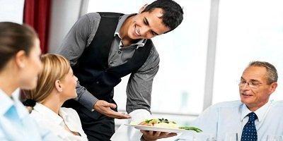 code conduct hotel restaurant
